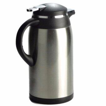 1.0L Stainless Steel Double Wall Insulated Thermal Carafes Vacuum Flask