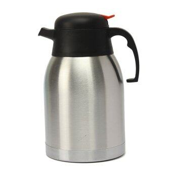 1.5L Vacuum Insulated Stainless Steel Water Bottle Thermal Thermos Pot Jug Flask
