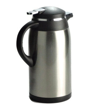 1.9L Stainless Steel Double Wall Insulated Thermal Carafes Vacuum Flask