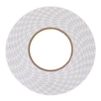 2mm Scotch 3M Double Sided Tape Sticky White for Mobile Phone