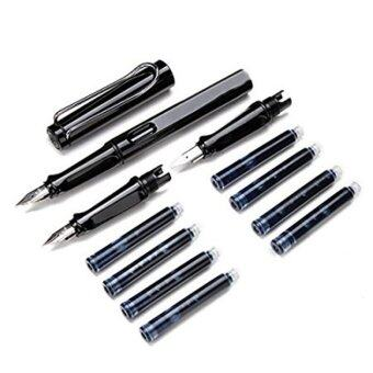 359 Different Nibs Calligraphy Pen Set for Student - Black