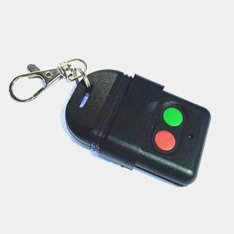 3pcs Singapore malaysia 5326 433mhz dip switch auto gate duplicate remote control key fob