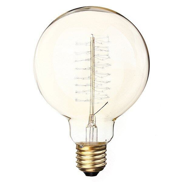 led lamp tungsten filament globe bulb 110v 220v cob 2w 4w. Black Bedroom Furniture Sets. Home Design Ideas