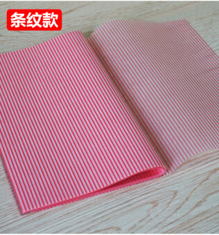Baking tool wax paper oil paper handmade soap packaging paper bread West Point cow tie candy paper 50 Zhang/Parts
