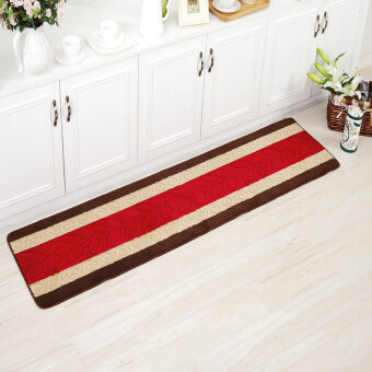 Bedroom Hall kitchen absorbent bathroom non-slip mats