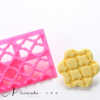 Biscuit mold cookie stamp fondant baking mould cup cake mold die diy biscuit mold fondant cake mold