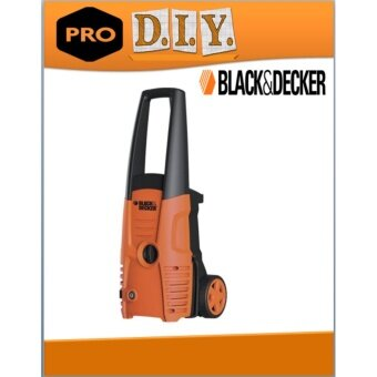 ⛅ Discount BLACK DECKER PW1500S WATER JET HIGH PRESSURE