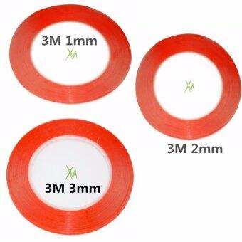 Double Sided Adhesive 3M Tape Sticker 0.2mm Thickness 1MM