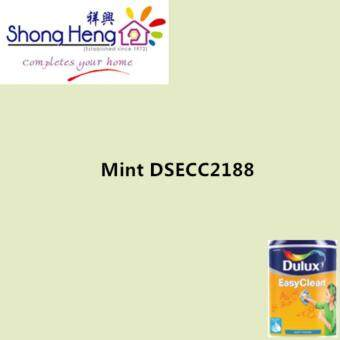 Dulux Easy Clean -Mint- Dsecc2188