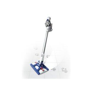 Dyson Hardwood Floor the hard floor cleaner head removes surface debris and fine dust from deep within crevices Dyson Vcleaner Dc57 Cordless 15 Minute Hard Floor