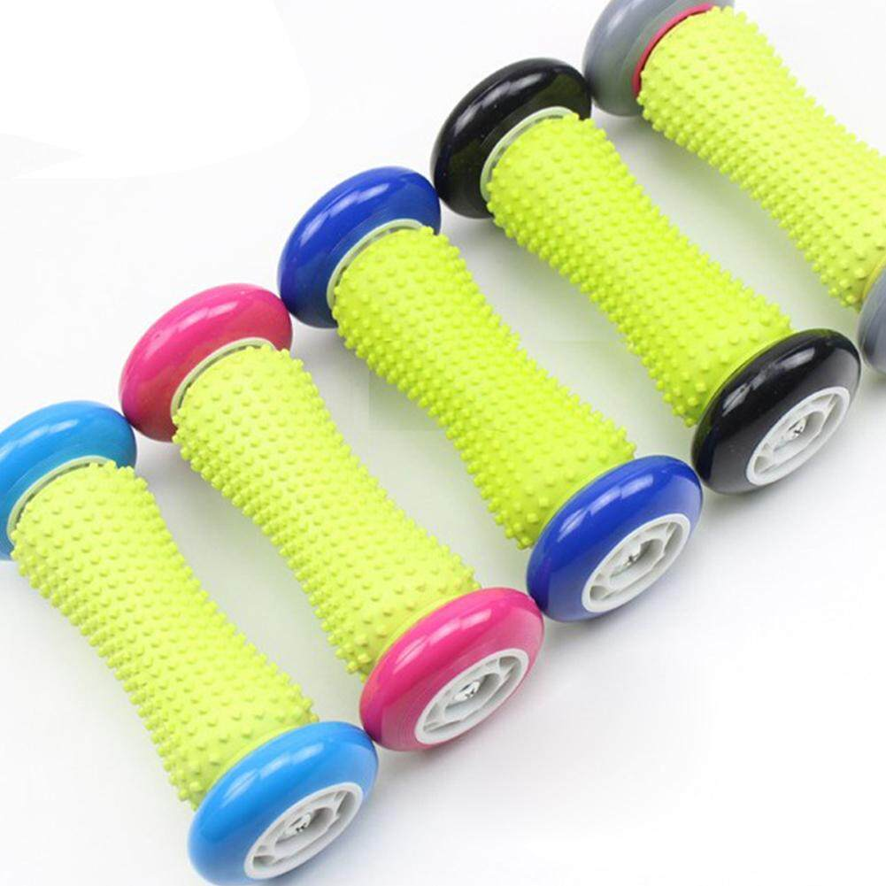 Qimiao Foot Massager Roller Color:Abyss Specification:Random delivery - intl