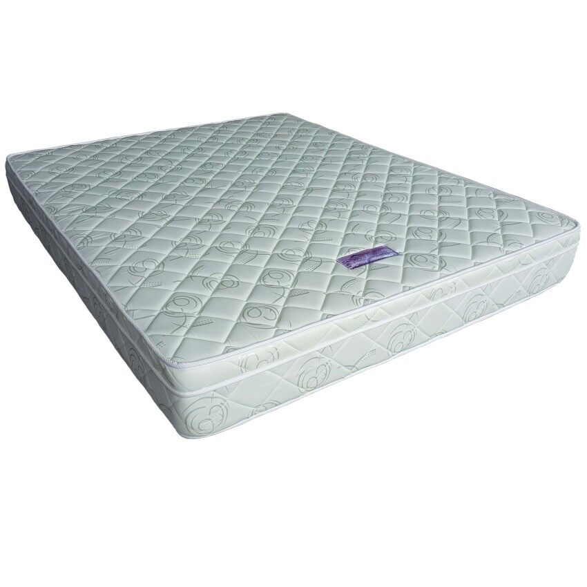 Hoyta S44 Rubber Foam Thick 7inch Single Mattress With Free Pillow Lazada Malaysia