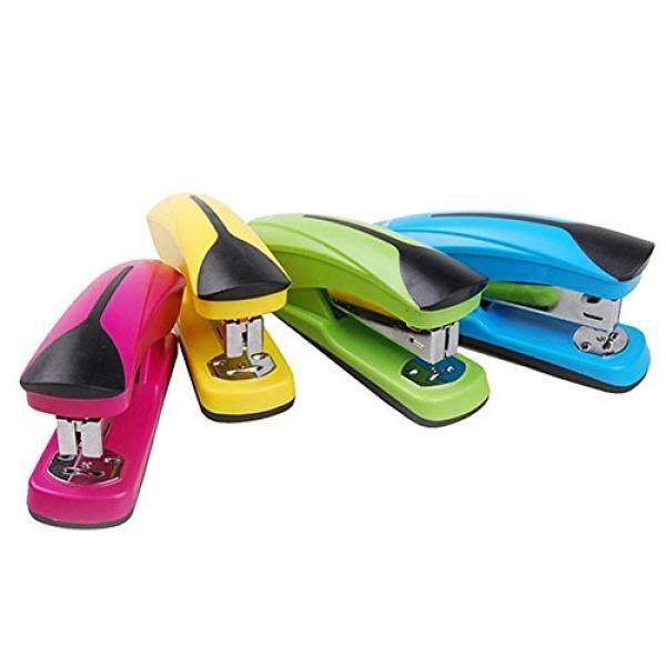 Happy Office Style Stapler,Random Color-ABS91641 - intl