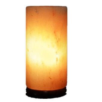 Himalayan Cylinder Salt Lamp Lazada Malaysia