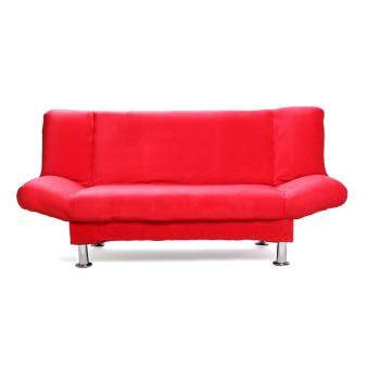 Home and Living : 2 Seater Foldable Sofa Bed