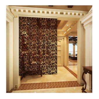 Home decor elegant versatile hanging room divider 16 for Room decor lazada