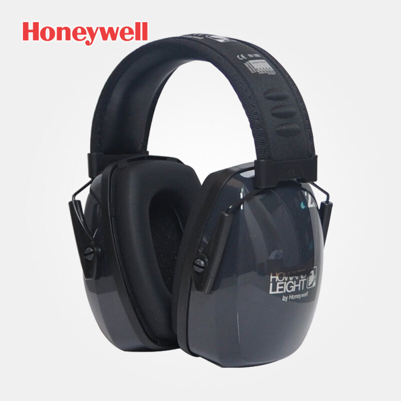 Honeywell L2 noise anti-noise shooting industrial protective earmuffs noise earmuffs