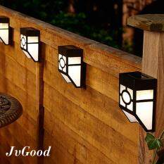 Home outdoor lighting buy home outdoor lighting at best price in jvgood waterproof solar powered led wall lights for house outdoor landscape garden yard lawn fence lamp mozeypictures Gallery