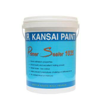 Kansai Paint Primer Sealer 1035 Water Based 5L