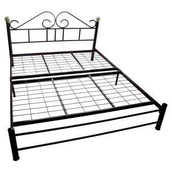 Metal Bed Frame Centre Support