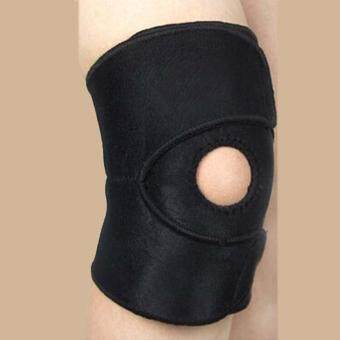 LALANG Elastic Knee Pad Sports Adjustable Support Brace KneeProtector