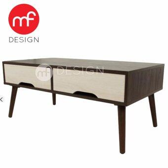 Mf Design Doris Coffee Table Scandinavian Design Lazada Malaysia