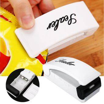 Mini Heat Sealing Machine Impulse Sealer Seal Machine Poly TubingPlastic Bags