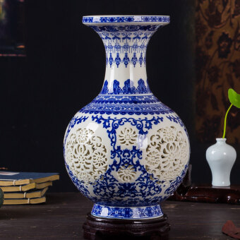 Modern Living Room classical home decorations ceramic vase
