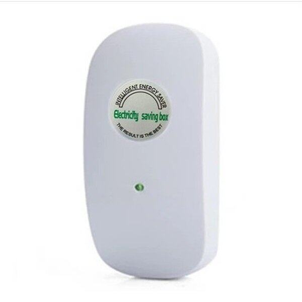 (Msia Plug)Gadgetbin Upgraded Version 30000W Power Electricity Saving Box Save Electric Bill Energy - intl