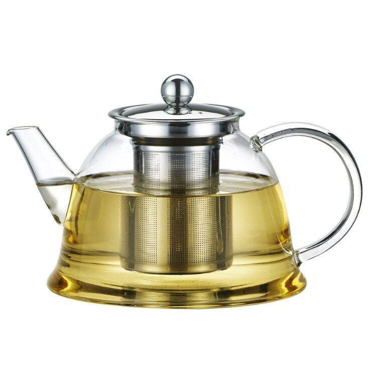 Glass Teapot Coffee Maker : Aerolatte Cafe Porcellana Stove Top Espresso Maker, 4-Cup, Red Lazada Malaysia
