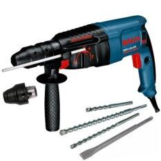 Bosch Gbh2 23rea Dust Hammer 710w Sds Hammer Drill Drill Anchor Source Bosch .