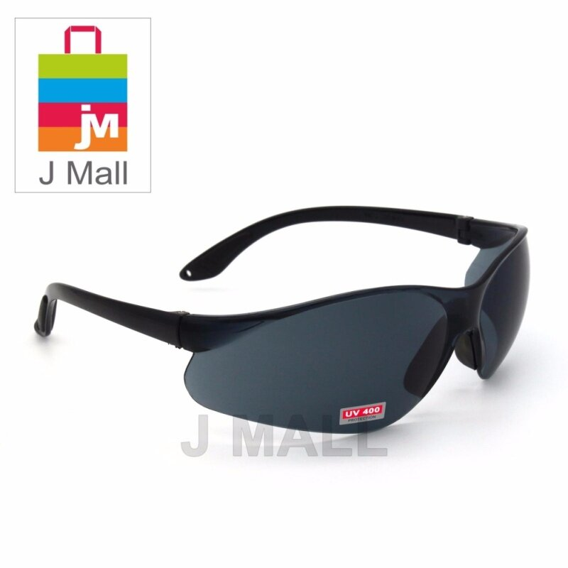 New Safety Eye Protection PPE Glasses Goggle Spec (8903-2) Black
