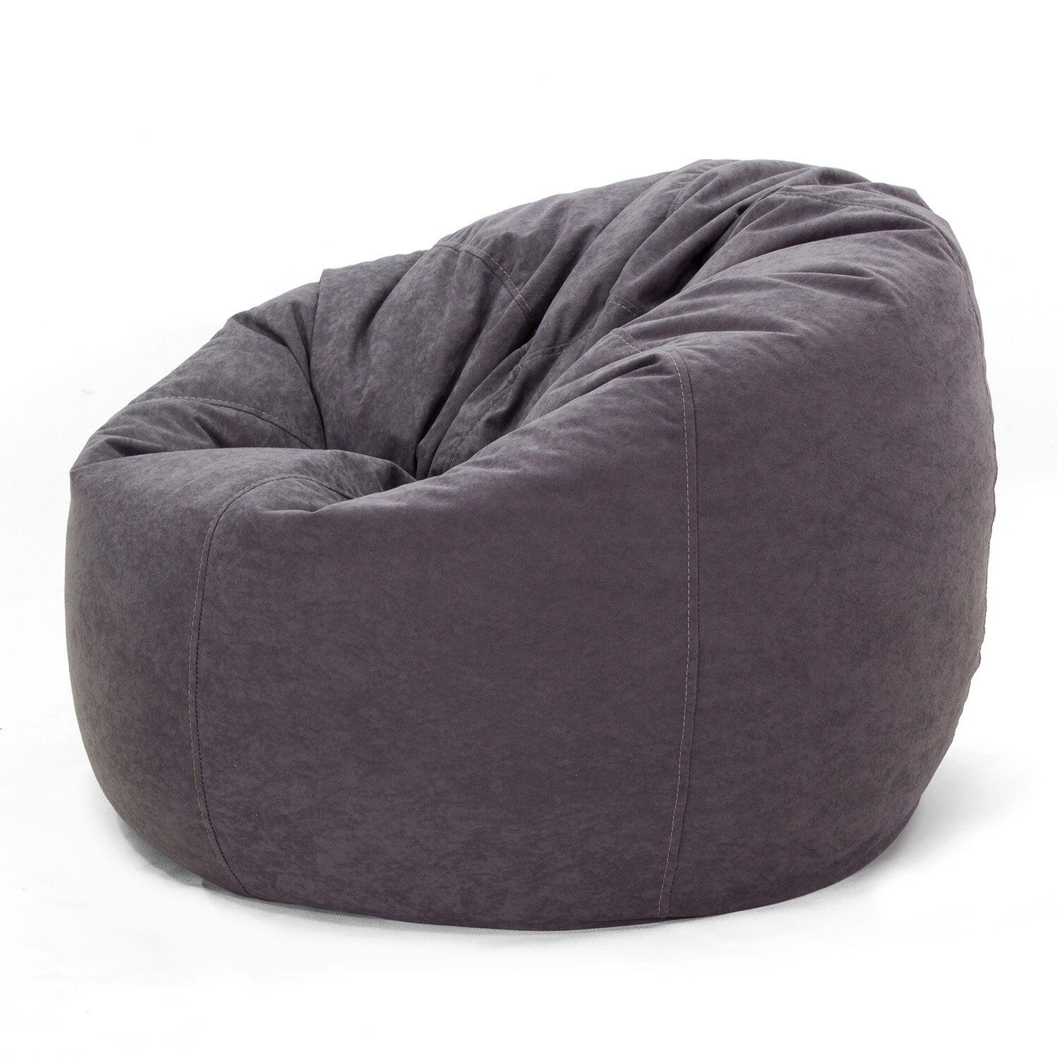 Bean bag chairs price - Pamica Bijoy Xl Size Bean Bag Grey