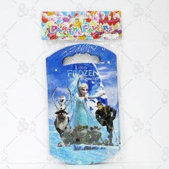 Party Paper Gift Bag (Frozen) 1pack *12pcs