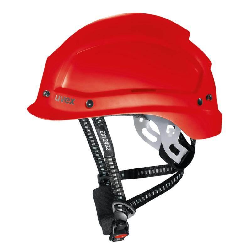 Pheos Alpine Rescue Helmet Red 9773.350