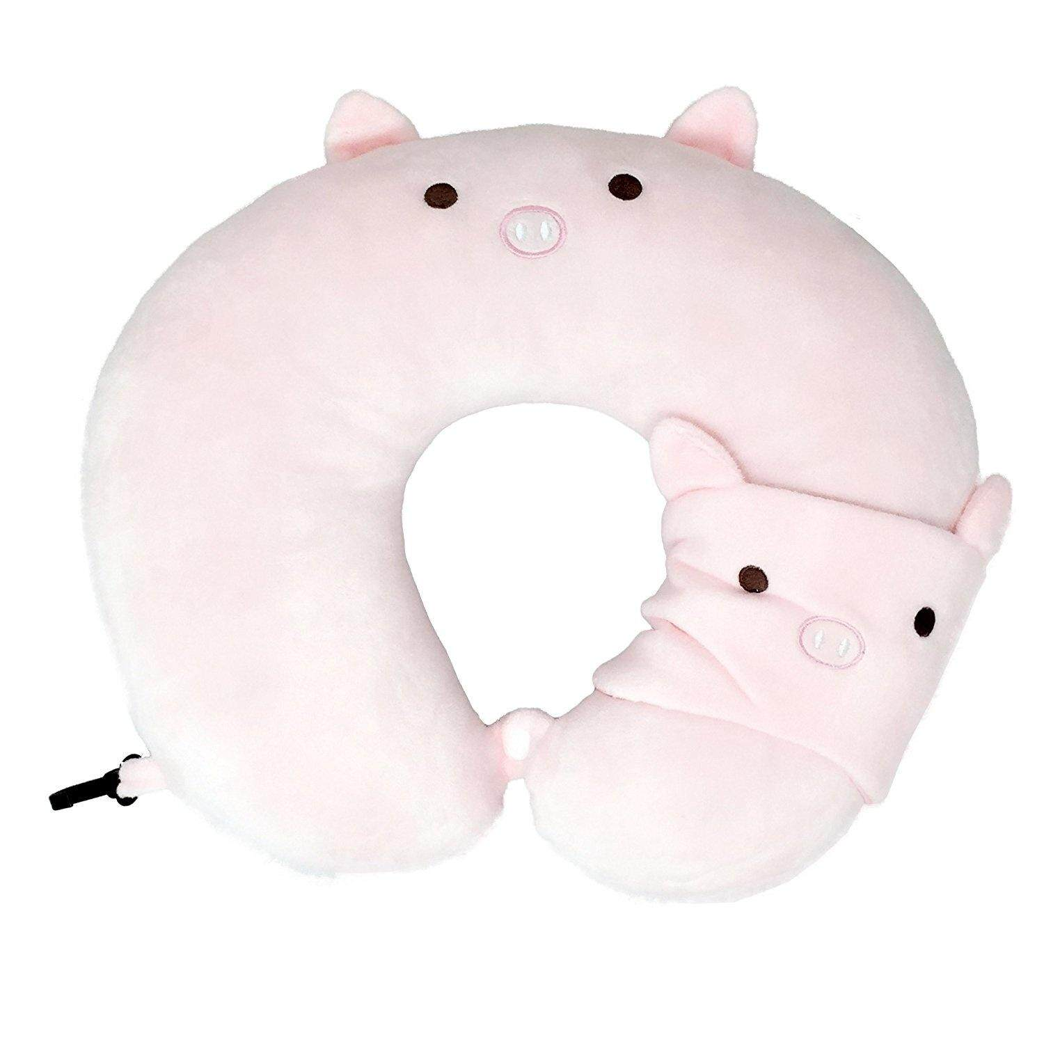 piggy-comfortable-kid39s-travel-neck-pillow-with-sleeping-mask-pink-piggy-3847-378123281-81ea3c0a0a1ce045f5fb036a9e707bbd- Koleksi List Harga Masker Babi Termurah bulan ini