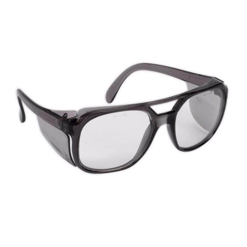 (Pre-order) Sealey Safety Spectacles BS EN 166/F Model: SSP3