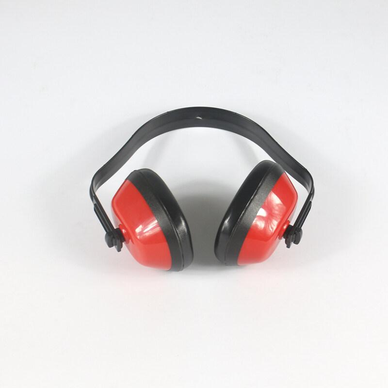 PROVIDE 29db brand economic type protective earplugs soundproof earmuffs