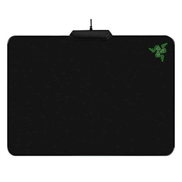 Razer Firefly Chroma Cloth - Customizable RGB Anti-Slip Cloth Gaming Mouse Pad - 16.8 Million Color Combinations - intl