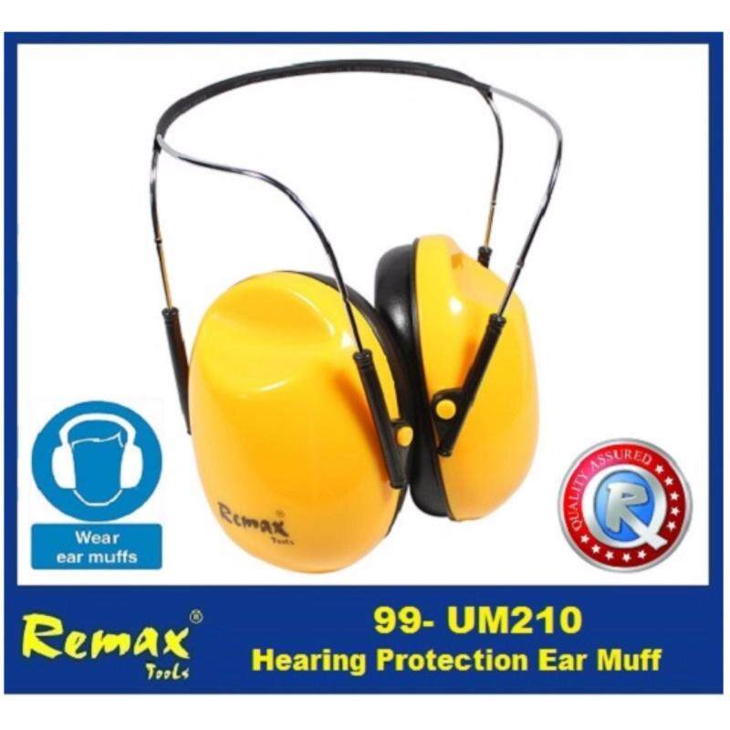 REMAX Safety Ear Muff Hearing Protection Low Profile Ear Muff 99UM210