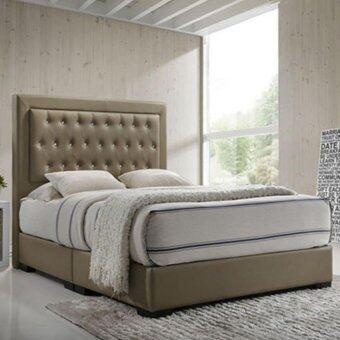 Stylist elizabeth queen size divan bed lazada malaysia for Queen size divan