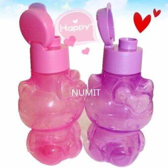 Tupperware (FREE SHIPPING) Hello Kitty 2x425ml BPA FREE -NUMIT