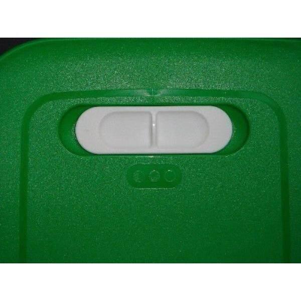 Tupperware Fridgesmart Container 4 Pcs Set Desain Terbaru-Internasional