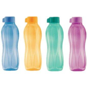 Tupperware NEW Eco Bottles 4x750ml BPA FREE by NUMIT (FREESHIPPING)