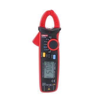 UNI-T UT210D Digital Clamp Meter Multimeters AC/DC Current Voltage Meter Temperature Measure