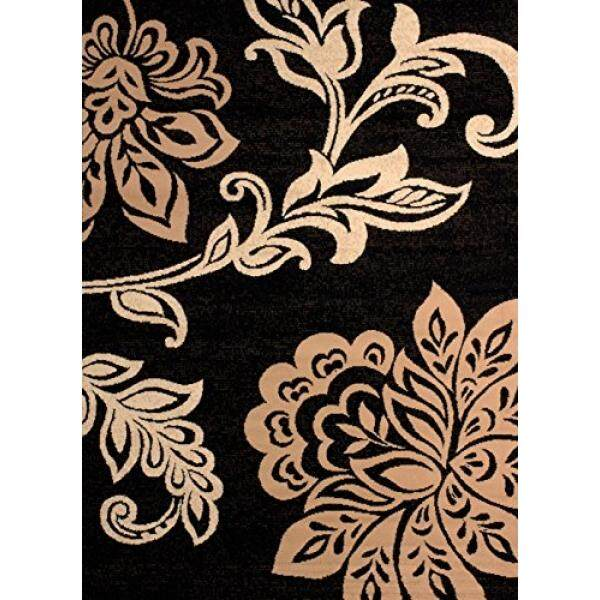 United Weavers of America Dallas Trousseau Rug, 8 x 10, Beige - intl