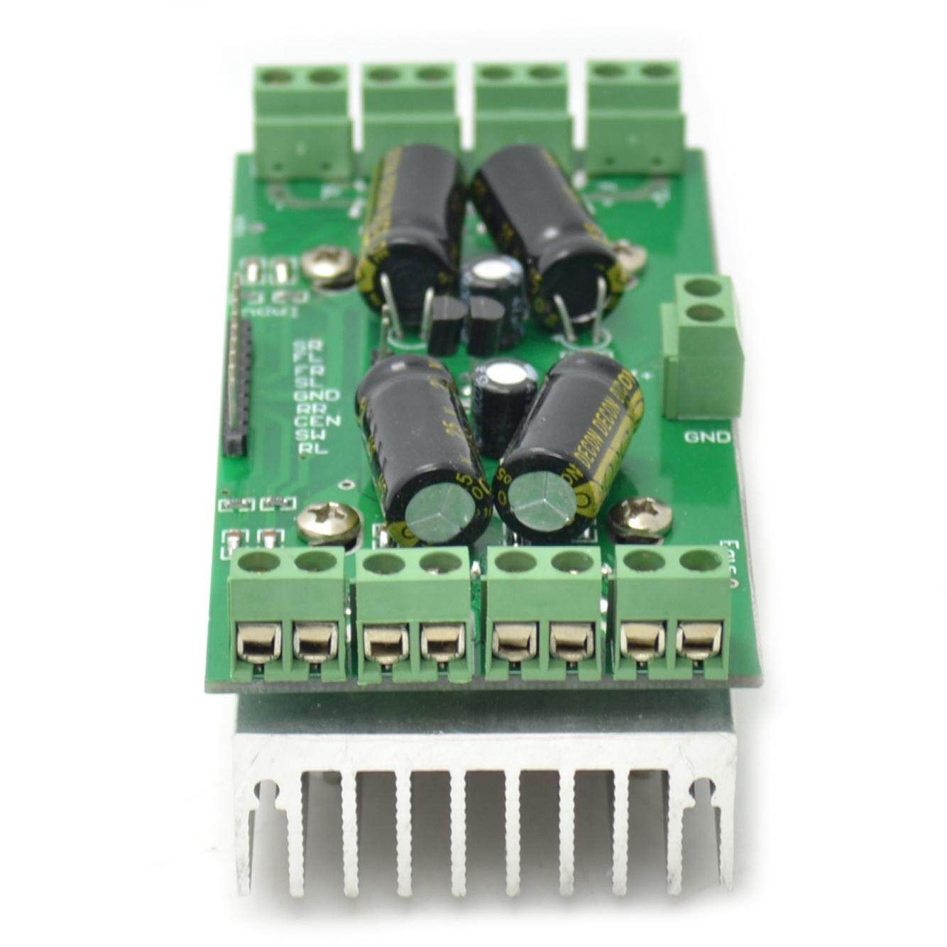 Tda8950 Class D Amplifier Board 2x120w Ac 24v Intl Details About Sub 150w Subwoofer Kit 2sa1943 2sc5200 Zy 8chgf 71 8 Channel