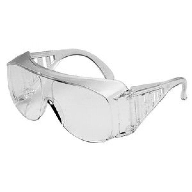 3M 1611 Visitor Safety Glasses