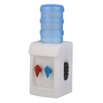 1/12 Dollhouse Miniature Water Dispenser Machine - intl