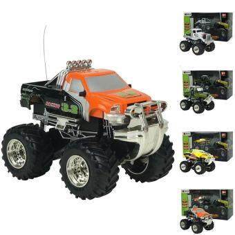 1:43 Radio Remote Control Rechargeable Off-Road RC Car VehicleModel Truck